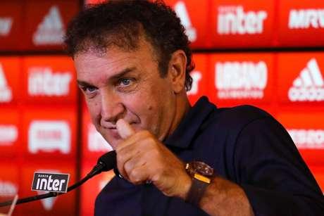 Cuca assumirá o comando do São Paulo em breve