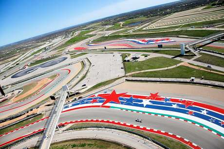 IndyCar Classic: confira os horários do fim de semana da IndyCar no Circuito das Américas