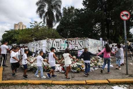 Escola Estadual Raul Brasil