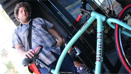 O ator Jonah Hill está entre os indivíduos ecléticos com influência no streetstyle