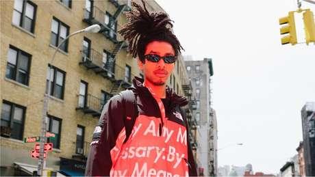 'Estilo de rua é anárquico, criativo, igualitário'