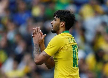 Paquetá marcou seu primeiro gol com a camisa da Seleção Brasileira, mas não foi o suficiente: time comandado por Tite empatou em 1 a 1 contra o Panamá