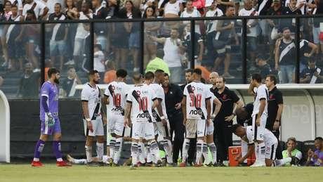 Vasco busca nova vitória no Estádio de São Januário (Rafael Ribeiro/Vasco)