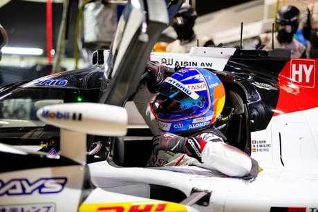 Alonso e Ricciardo cogitados no desafio de supercarros em Bathurst