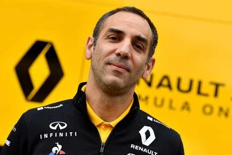 Limite orçamentário é crucial, diz a Renault