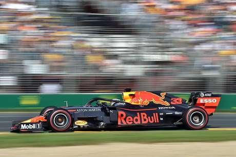 "Wolff acha que ultrapassar a Ferrari mostra que a potência da Honda é ""enorme"""