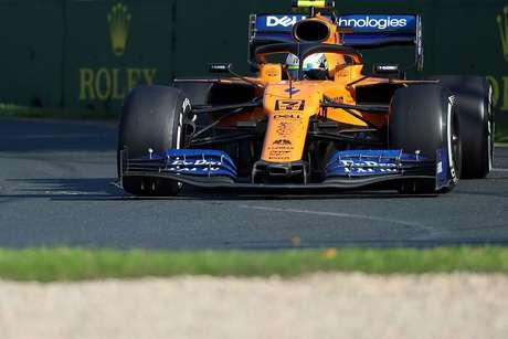 Chefe da McLaren alerta que sua equipe pode deixar a Fórmula 1