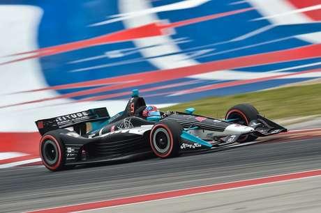 Colton Herta se torna o mais jovem vencedor da Indy; Will Power abandona