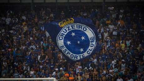 Torcida celeste finalmente verá o primeiro jogo do Cruzeiro no Mineirão pela Libertadores-Vinnicius Silva/Cruzeiro