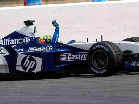 Ralf Schumacher sugere que Claire Williams deixe a chefia da equipe britânica