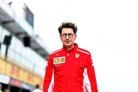 """GP do Bahrein: Ferrari espera ver o """"efeito das correções"""" no SF90"""