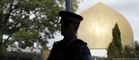 A investigação incluirá a agência doméstica de espionagem e o Serviço de Inteligência de Segurança da Nova Zelândia