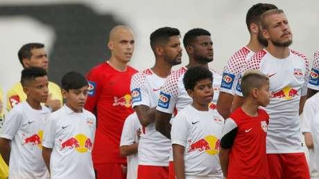 Red Bull está perto de parceria com o Bragantino para a disputa da Série B do Brasileirão (Foto: Facebook/Red Bull)