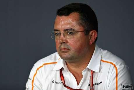 """Boullier percebeu Honda """"despreparada"""" na primeira reunião com a McLaren"""