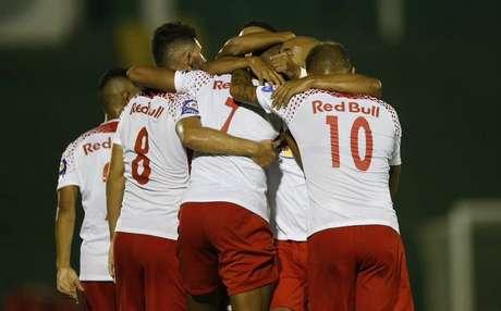 Por RS 45 milhões, Red Bull Brasil compra o clube do Bragantino.