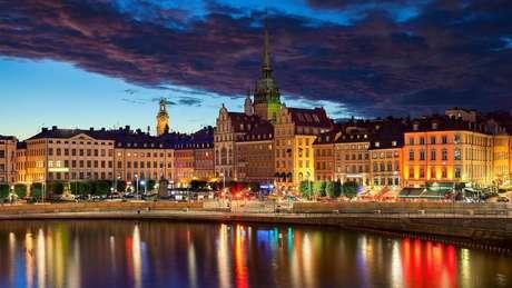 A Suécia, com uma população de apenas 10 milhões de pessoas, criou a reputação de ser um dos países mais inovadores da Europa