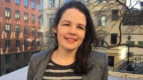 Claire Ingram Bogusz, pesquisadora de pós-doutorado na Escola de Economia de Estocolmo, estuda o sistema de licença empresarial do país