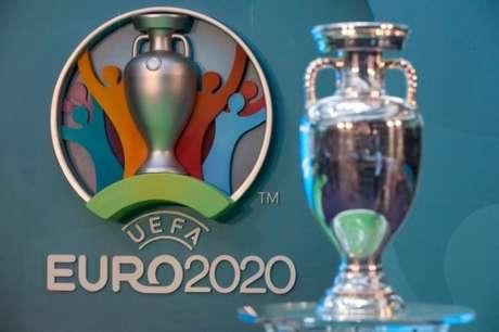 Oito sedes da Eurocopa confirmaram presença de público nos estádios