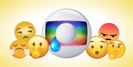 A Globo vive estagnação de criatividade: falta ousar e surpreender o público