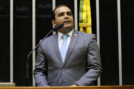 Dep. Delegado Marcelo Freitas (PSL - MG)