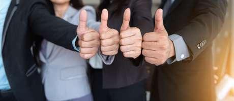 Afirmações positivas para sempre ter sucesso na vida