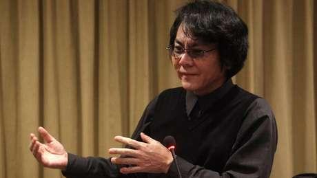 Apresentação de Ishiguro levantou discussões sobre a alma humana