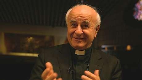 Arcebispo Vincenzo Paglia comandou a conferência da Academia Pontifícia da Vida, criada há 25 anos para discutir impactos do avanço científico