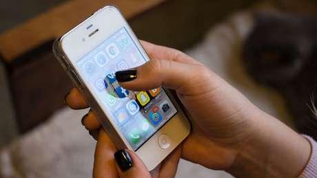 O nome do suposto estuprador circulou nas redes sociais e em grupos de Whatsapp