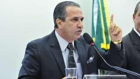 O pastor Silas Malafaia é a favor da mudança da embaixada brasileira em Isral de Tel Aviv para Jerusalém