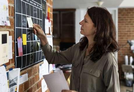 Cartas mostram bom período para organização da vida e ideias