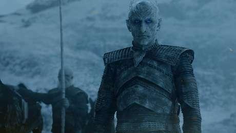 Vladimir 'Furdo' Furdik em 'Game of Thrones' (2011)