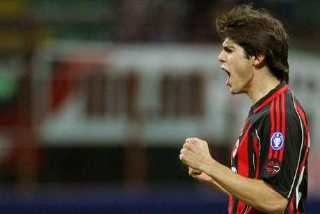 Kaká ficou muito próximo do Manchester City (Foto: Filippo Monteforte / AFP)