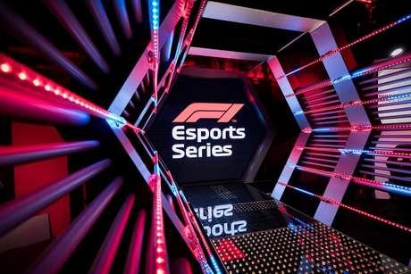 F1 revela nova agenda de torneios eSports 2019