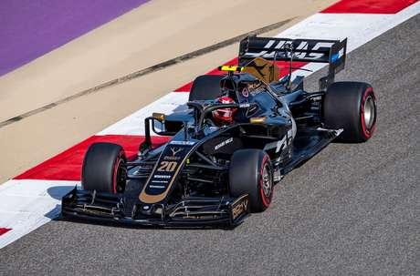 Steiner diz que desempenho da Haas no Bahrein não foi bom o suficiente