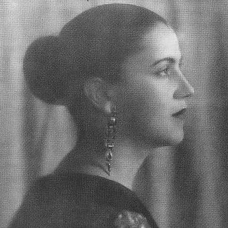 Tarsila do Amaral pintou o quadro mais valioso da arte brasileira em 1928   Foto: Domínio público