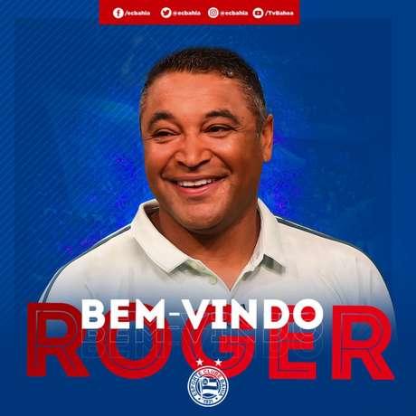 Foto: Divulgação/Bahia