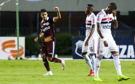 Fluminense acertou o empréstimo do meia Léo Artur (Foto: Marcello Fim/OFotografico)