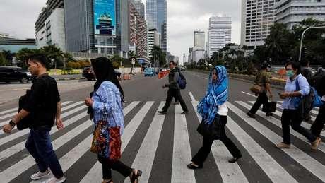 Os desafios da realidade indonésia - que abriga 260 milhões de pessoas - são similares aos brasileiros