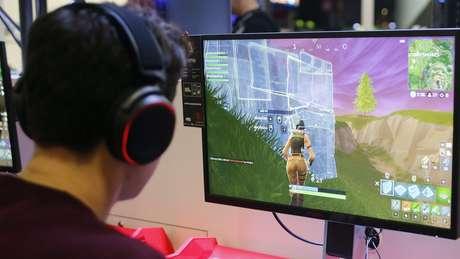 O mercado de games no Reino Unido movimenta cerca de U$ 6.4 bilhões por ano