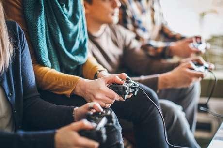 A Organização Mundial da Saúde afirma que jogos em excesso podem se transformar em transtornos de saúde mental