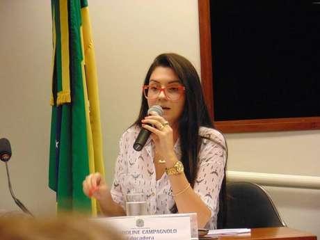 Ana Caroline Campagnolo
