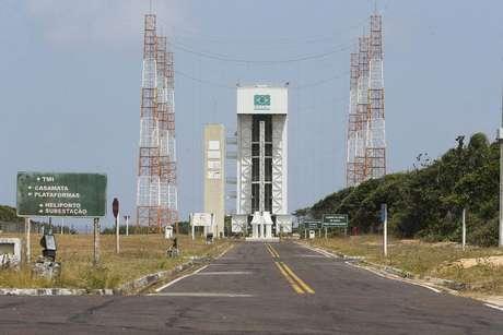 Militar.Base de Alcântara, no Maranhão; acordo assinado com os EUA precisa ser aprovado pelo Congresso Nacional