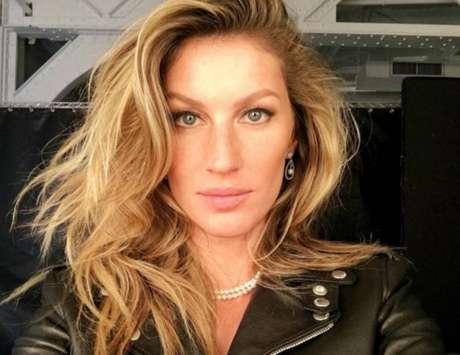 A modelo Gisele Bündchenfoi eleita por diversas vezes a mulher mais bonita e sexy do mundo
