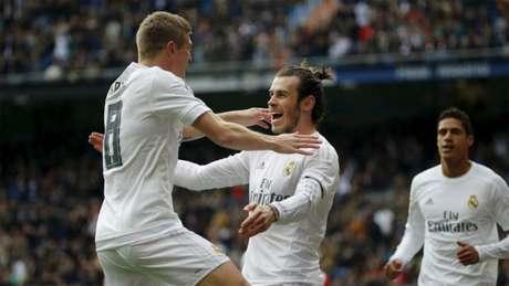 Kroos e Bale são alguns dos nomes especulados (Foto: AFP)