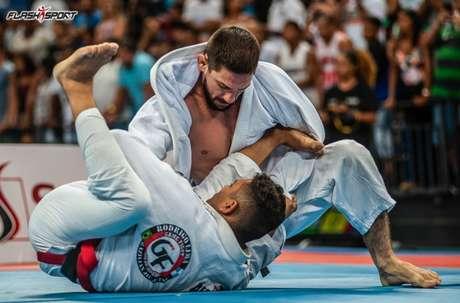 Campeonato Estadual da FJJD-Rio encerra o primeiro lote de inscrições nesta sexta-feira (5) (Foto: Flash Sports)