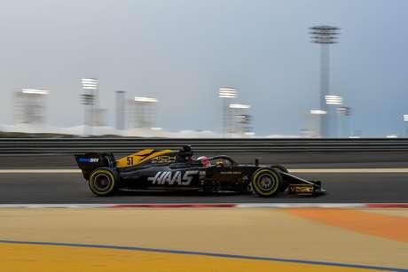 Coluna Fala, Piloto com Pietro Fittipaldi – Semana especial acelerando na F1