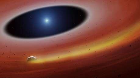 Descoberta dá pistas sobre o futuro do nosso planeta daqui a 6 bilhões de anos