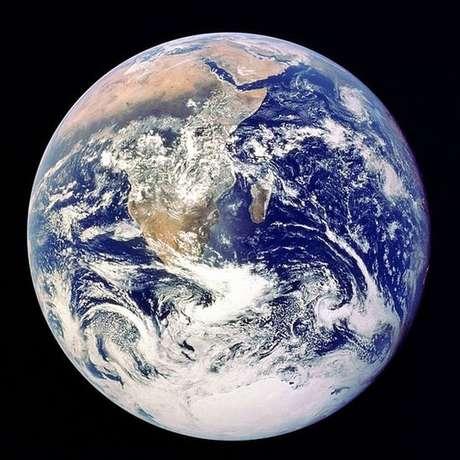 Ferro, magnésio, silício e oxigênio são chaves para a composição da Terra