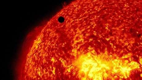 Quando Sol se apagar, vai devastar Mercúrio, Vênus e Terra
