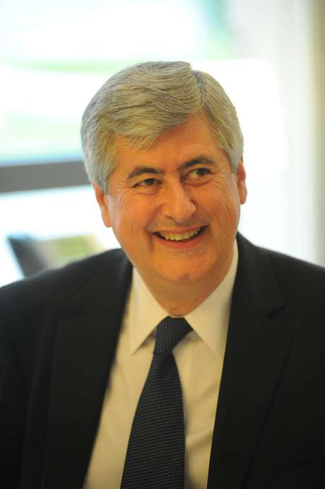 Maurício Bähr, presidente da Engie, no Brasil